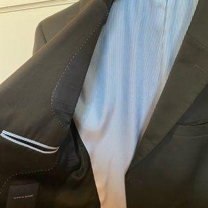 Tommy Hilfiger Suits & Blazers - Tommy Hilfiger Black Blazer